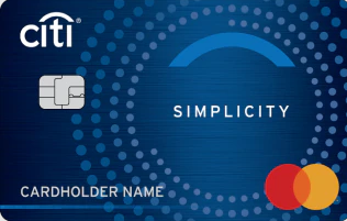 CitiBank «Просто кредитная карта» Mastercard